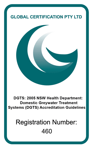 CERTIFIIED PRODUCT DGTS 01